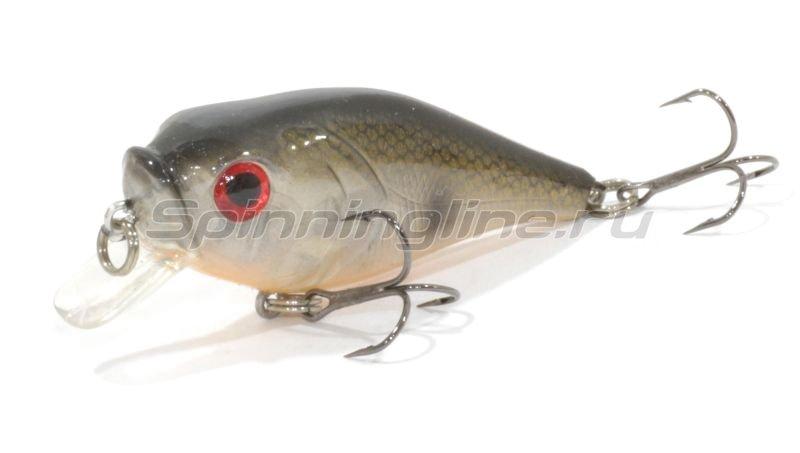 Trout Pro - Воблер Bevy Crank 50S G14 - фотография 1