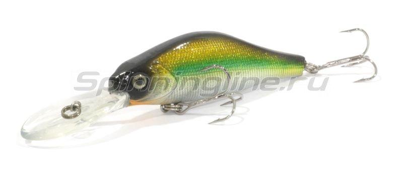 Trout Pro - Воблер Deep Shad 70F 010 - фотография 1