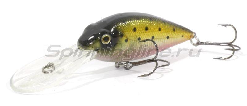 Trout Pro - Воблер Deep Water Crank 70 DW19 - фотография 1