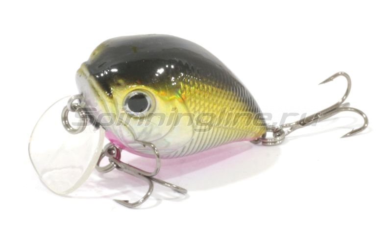 Trout Pro - Воблер Fat Crank 44F 10 - фотография 1