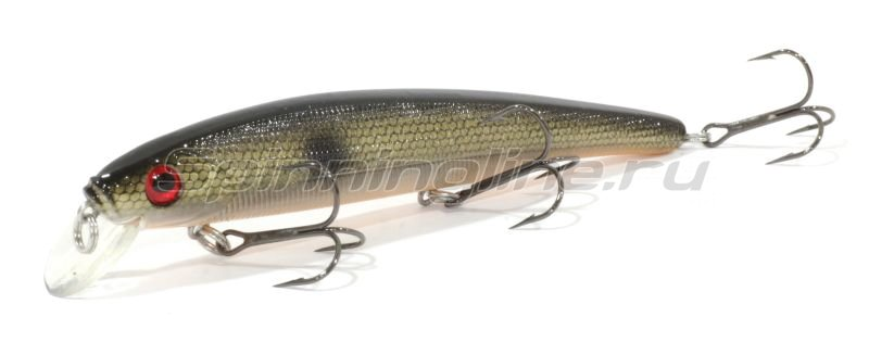Trout Pro - Воблер Killer Minnow 120F G14 - фотография 1