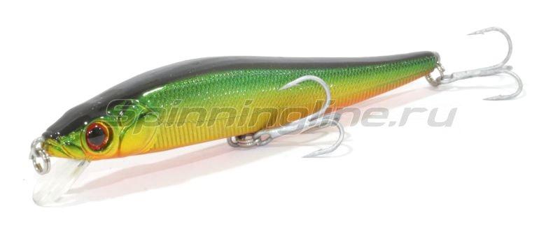 Trout Pro - Воблер Long Minnow 80F 04 - фотография 1