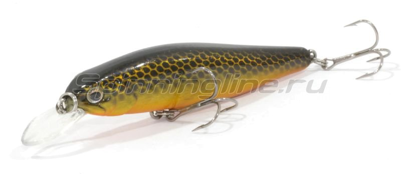 Trout Pro - Воблер Lucky Minnow 60F 401 - фотография 1