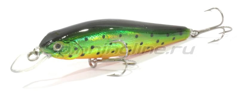 Trout Pro - Воблер Lucky Minnow 80SP 002 - фотография 1