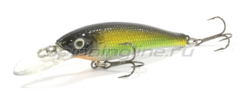 Trout Pro - Воблер Mad Minnow 55F 010 - фотография 1
