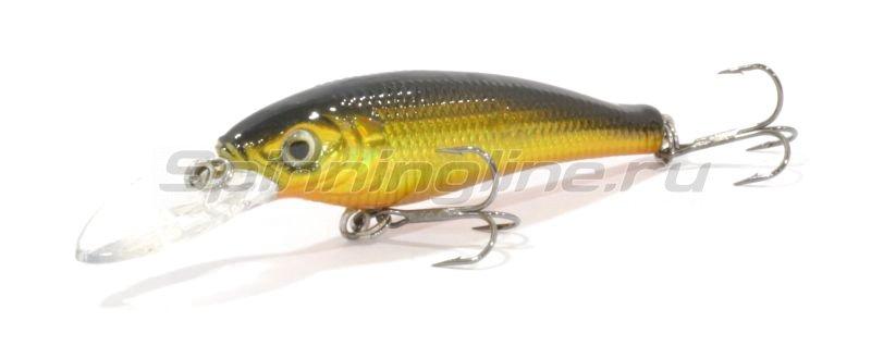 Trout Pro - Воблер Mad Minnow 55F 089 - фотография 1