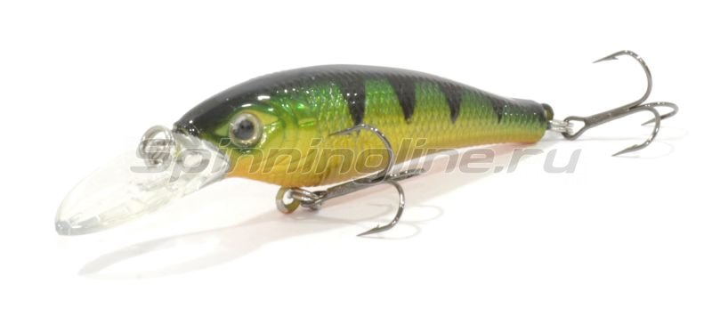 Trout Pro - Воблер Mad Minnow 55F 193 - фотография 1
