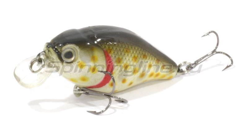 Trout Pro - Воблер Minor Crank 35F 049 - фотография 1