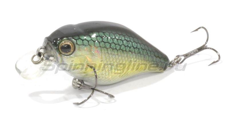 Trout Pro - Воблер Minor Crank 50F 112 - фотография 1
