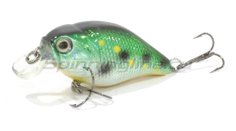 Trout Pro - Воблер Minor Crank 50F 523 - фотография 1