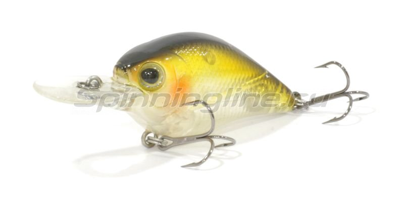 Trout Pro - Воблер Rattle Crank 40F 183 - фотография 1