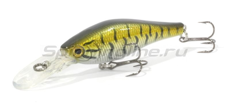 Trout Pro - Воблер Spite Minnow 60F HB08 - фотография 1