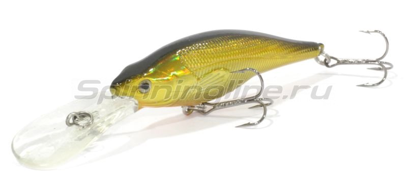 Trout Pro - ������ Stone Shad 75F 089 - ���������� 1