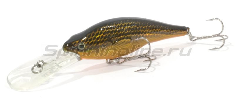 Trout Pro - Воблер Stone Shad 75F 401 - фотография 1