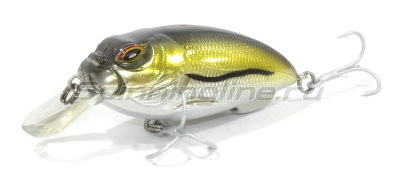 Trout Pro - Воблер Deep Water 55F 01 - фотография 1