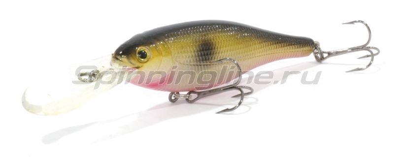 Trout Pro - Воблер Jerk Shad 78SU G03 - фотография 1