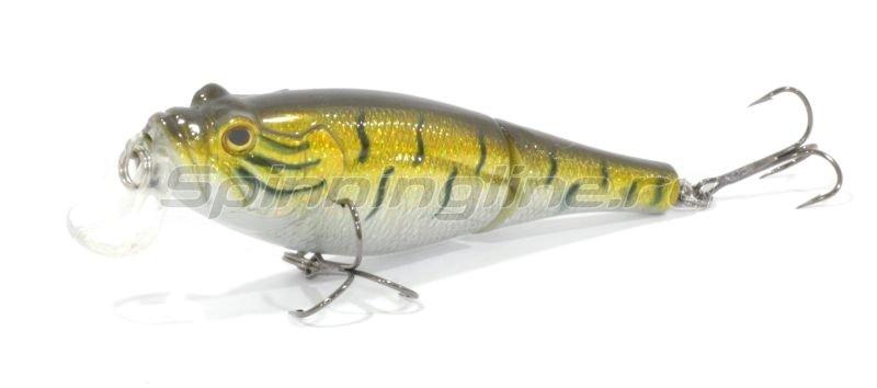 Trout Pro - Воблер Rotan Joint 80F HB08 - фотография 1