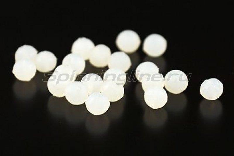 Бусины Soft Glow Beads 6мм -  1