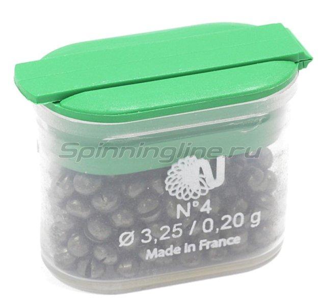 Набор грузил Nautilus Super Doux Container №7 -  1