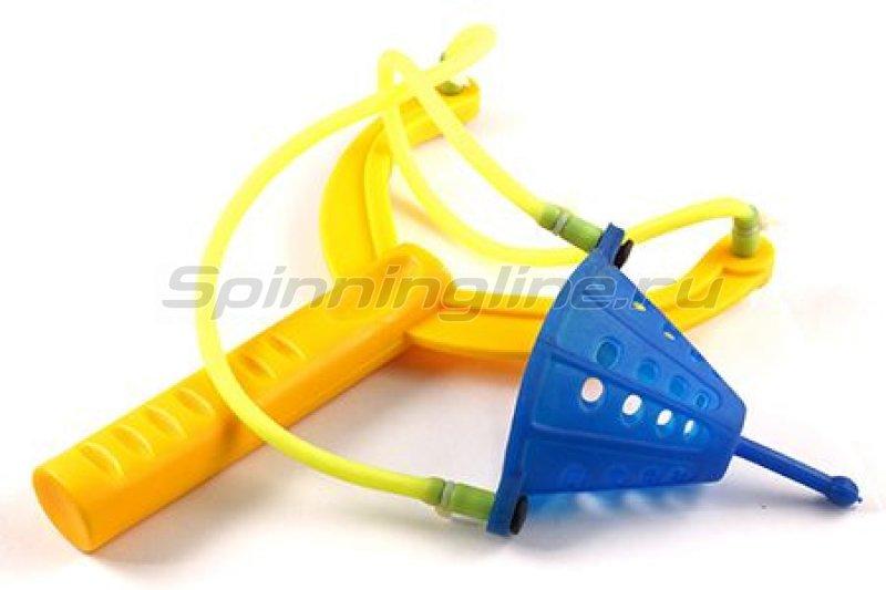 Nautilus - Рогатка Super Catapult - фотография 1