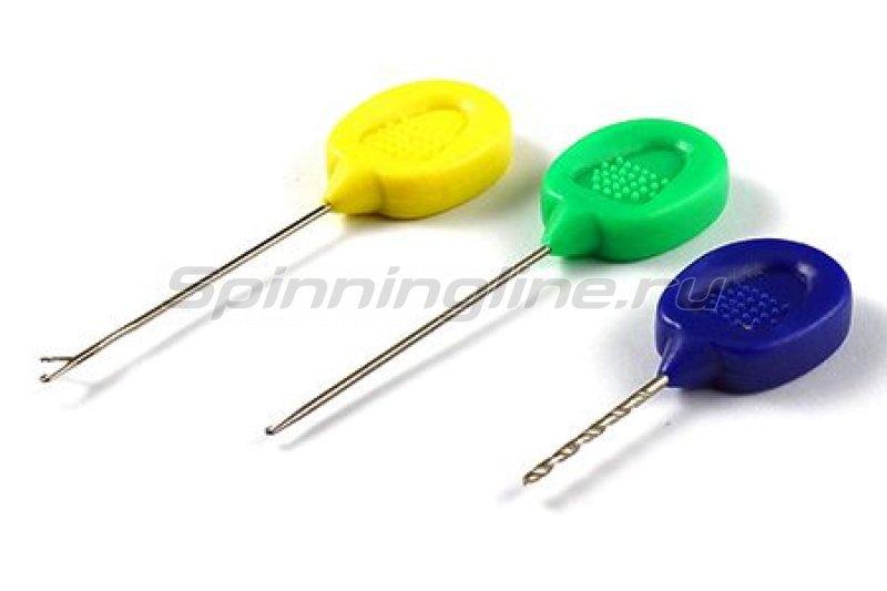 Nautilus - Набор игл для насадок Baiting Needle Set - фотография 1