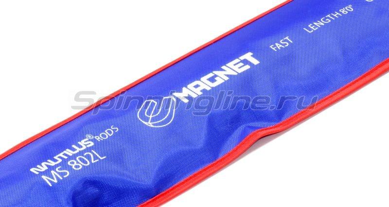 Спиннинг Magnet MS 802ML -  6