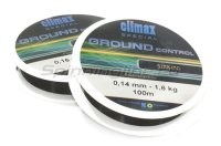 Леска Climax Special Ground Control 100м 0,14мм