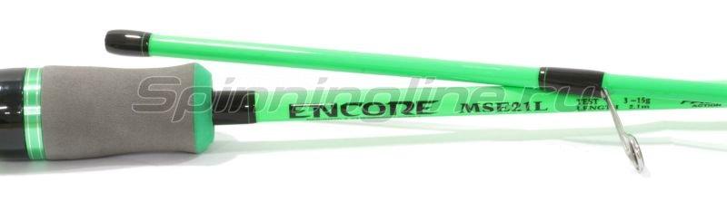 Maximus - Спиннинг Encore 27M - фотография 4