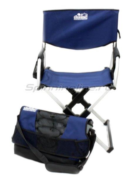 Кресло складное Ultra Compact (ткань) -  1