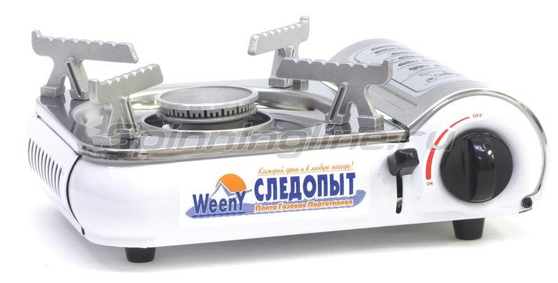 Газовая плита Следопыт Weeny -  1