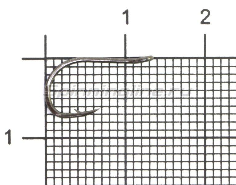 Крючок VMC 7102 BN №6 - фотография 1