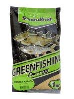 Прикормка Greenfishing Energy Карась 1кг.