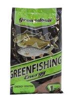 Прикормка Greenfishing Energy Плотва 1кг.