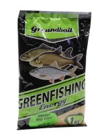 Прикормка Greenfishing Energy Big Fish 1кг.