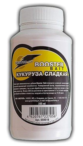 Добавка Buster Bait Кукуруза сладкая 200мл. -  1