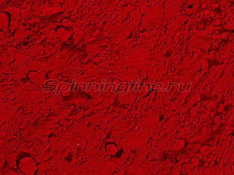Краска для прикормки Greenfishing Рыжий яркий 75 мл. -  2
