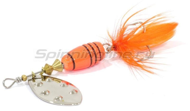 Extreme Fishing - ������ Total Obsession 7�� FluoOrange-S - ���������� 1