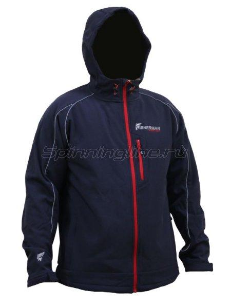 Куртка Fisherman - Nova Tour Грейлинг Pro XS -  1