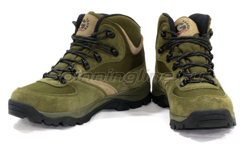 Ботинки спортивные Спорт 45 -  2