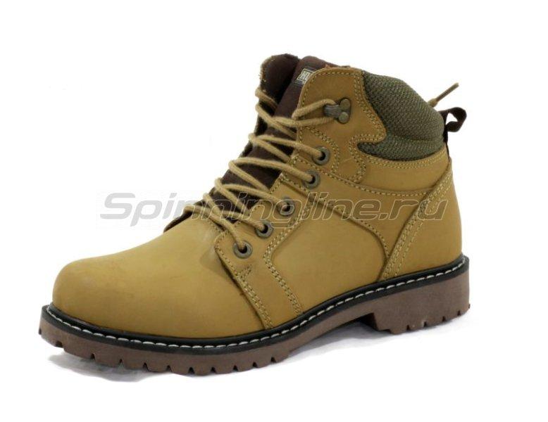 Hunter - Nova Tour - Обувь для охоты Йети 39 - фотография 1