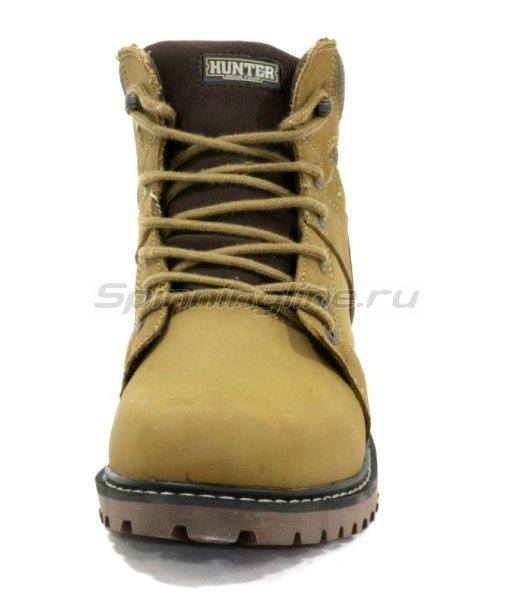 Hunter - Nova Tour - Обувь для охоты Йети 39 - фотография 7