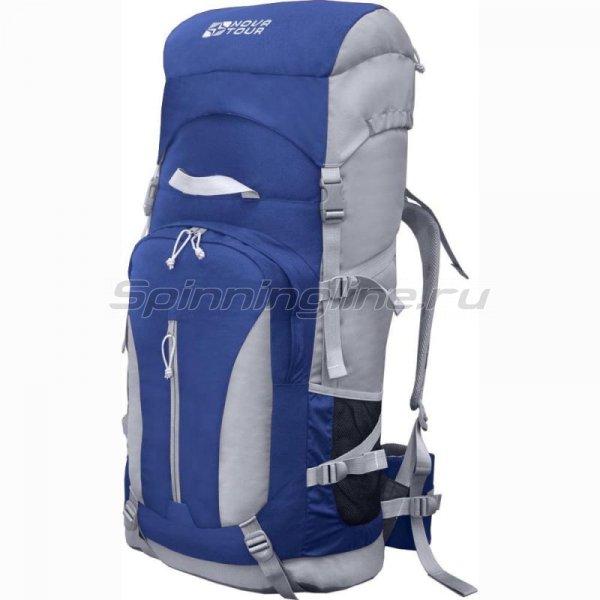 Nova Tour - Рюкзак Витим 80 V2 синий - фотография 1