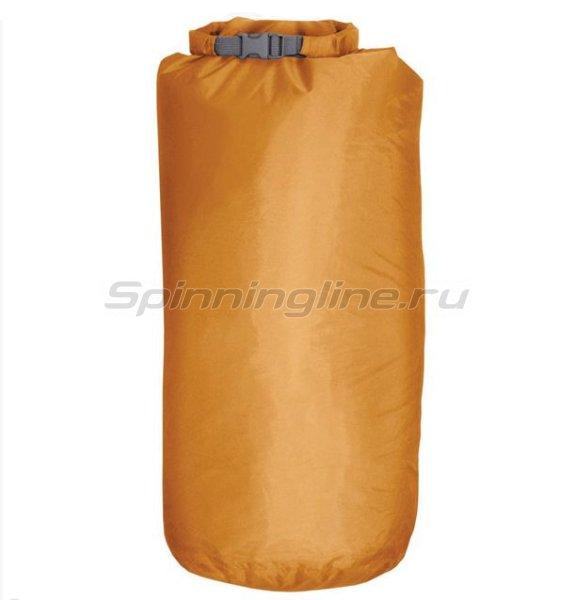 Палатка Памир 3 V2 оранжевый -  2