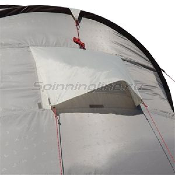 Палатка туристическая Вэрти 4 коричневый -  3