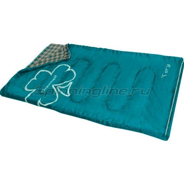 Greenell - Спальный мешок Тори правый - фотография 1