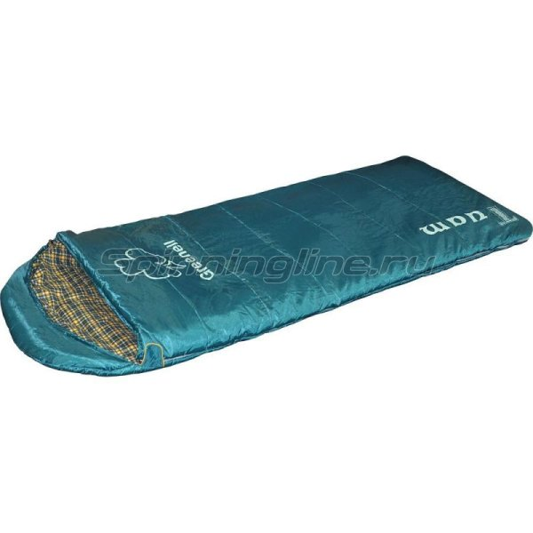 Спальный мешок Туам левый -  1