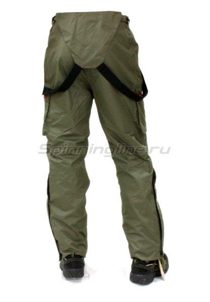Костюм для рыбалки Fisherman - Nova Tour Сэндер XL -  7