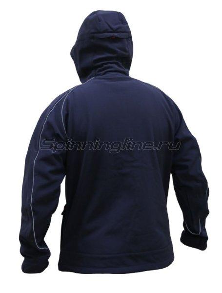 Куртка Fisherman - Nova Tour Грейлинг Pro S - фотография 2