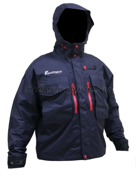 Куртка Fisherman - Nova Tour Риф Pro XXL - фотография 1