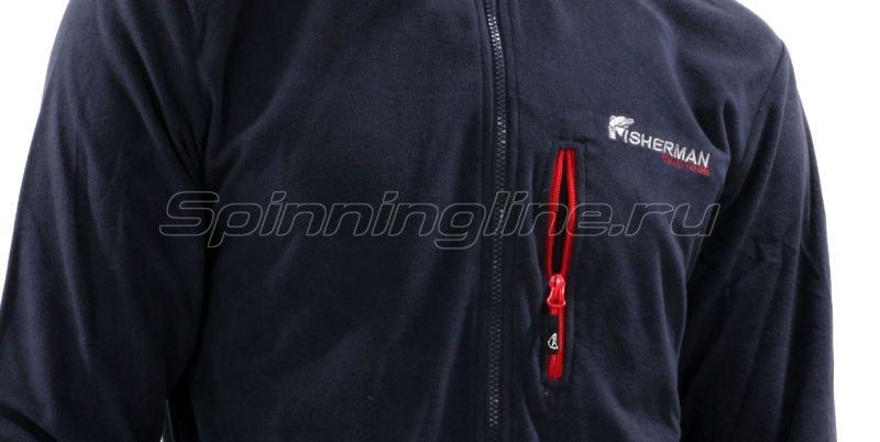 Fisherman - Nova Tour - Куртка Саммер V2 р.S - фотография 3